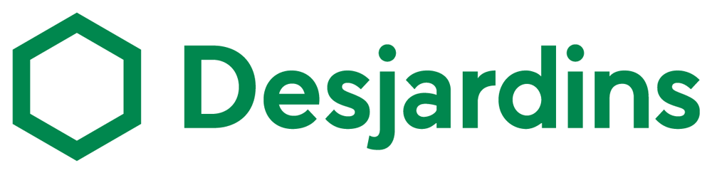 New Logo and Identity for Desjardins