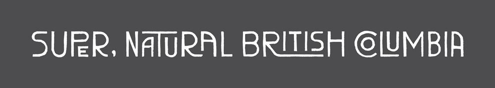 New Logo for Destination British Columbia