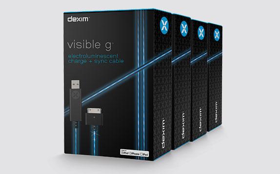 Dexim Application