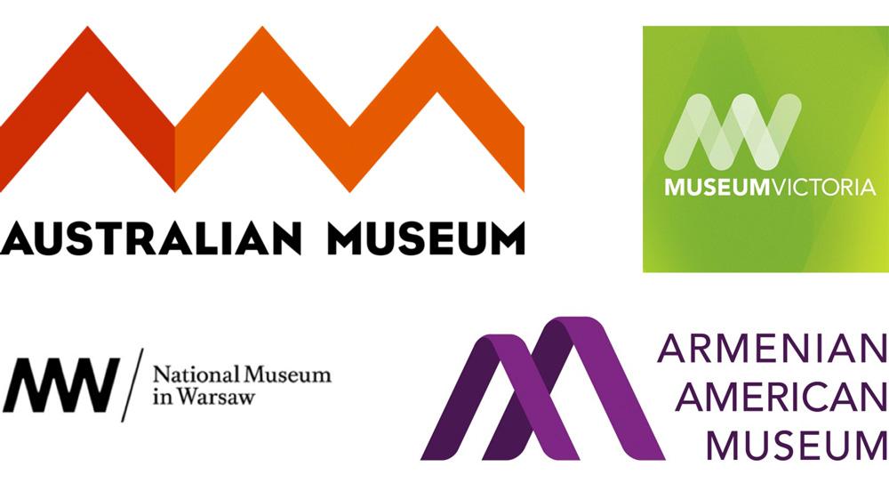 Museum Diagonals