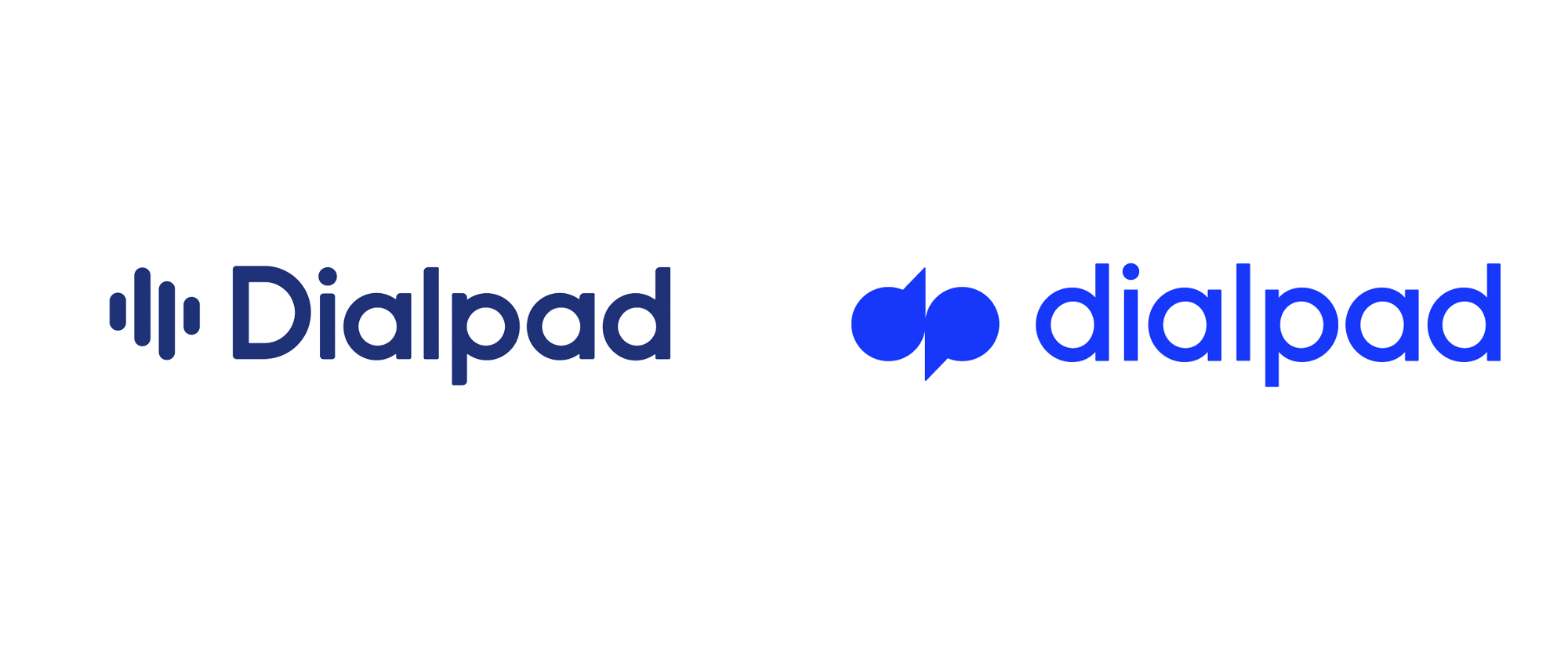 New Logo for Dialpad