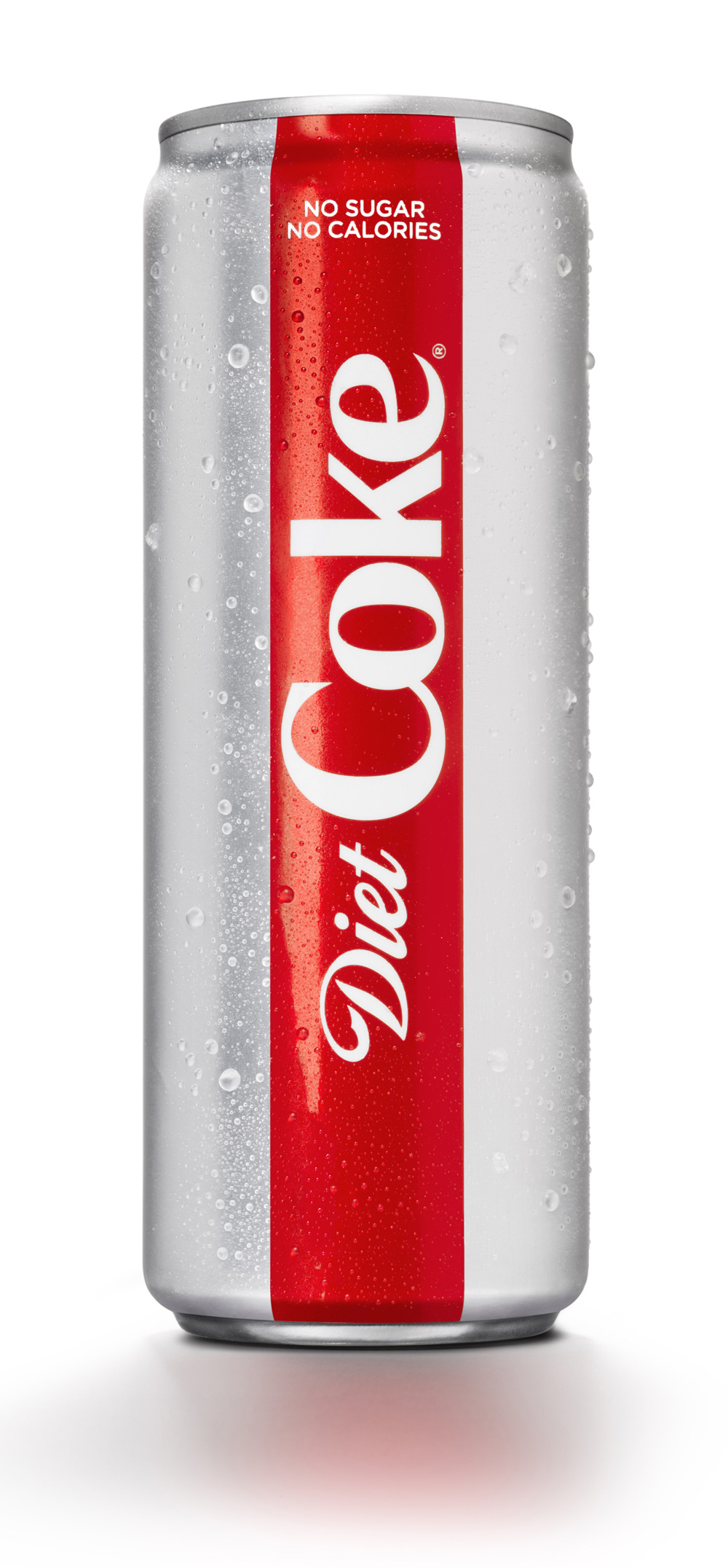 Brand New: New Logo and Packaging for Diet Coke done In ...