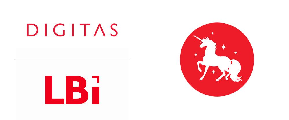 New Logo for DigitasLBi