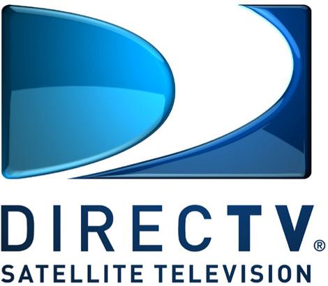 DirecTV Logo, Detail