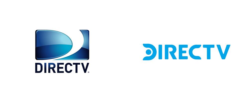 New Logo for DirecTV Latin America