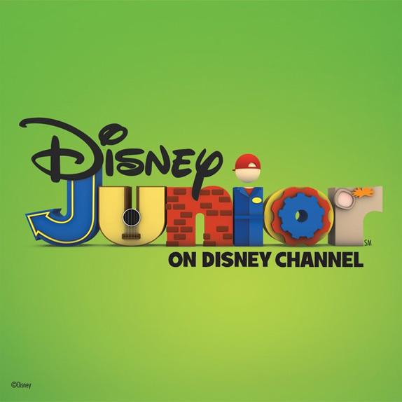 Brand New: Disney Junior, more Flexible than Disney Senior