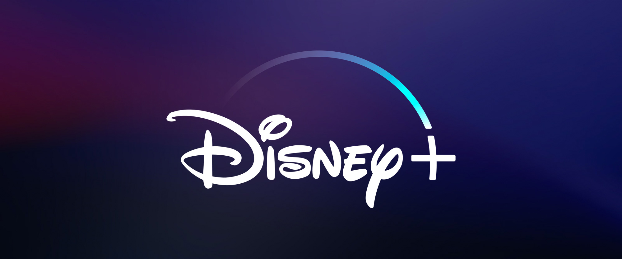 New Name and Logo for Disney+