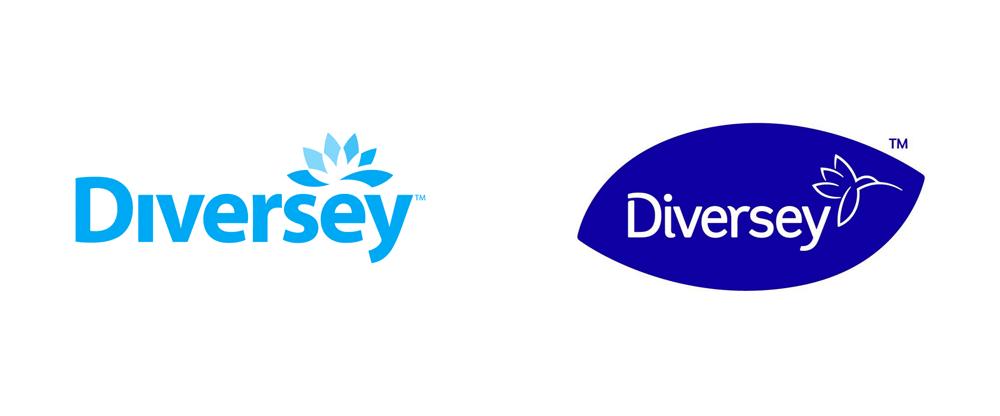 New Logo for Diversey by BrandOpus
