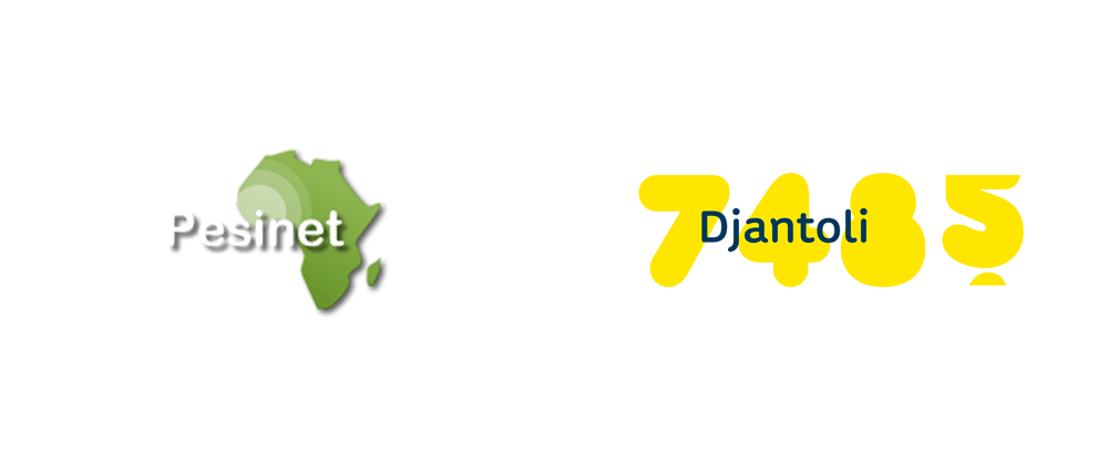 New Name, Logo, and Identity for Djantoli by Landor