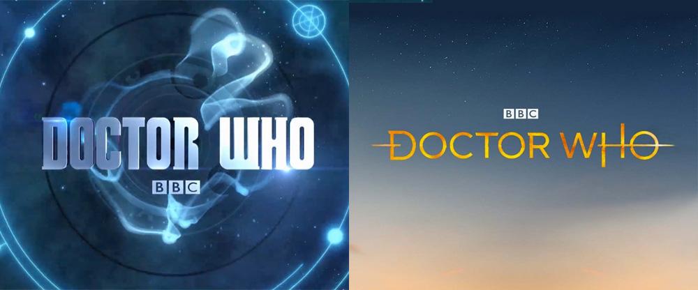 New Logo for Doctor Who by LittleHawk
