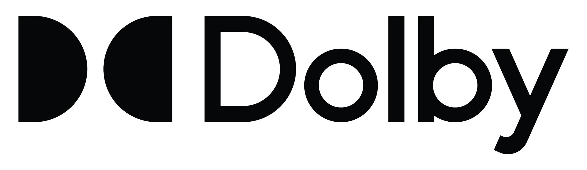 Logo mới cho Dolby