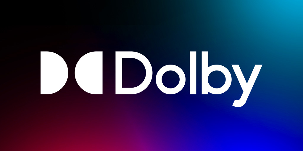 New Logo for Dolby