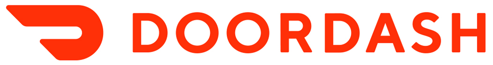 Image result for doordash logo