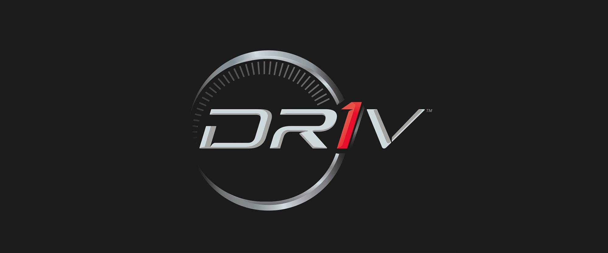 New Name and Logo for Driv