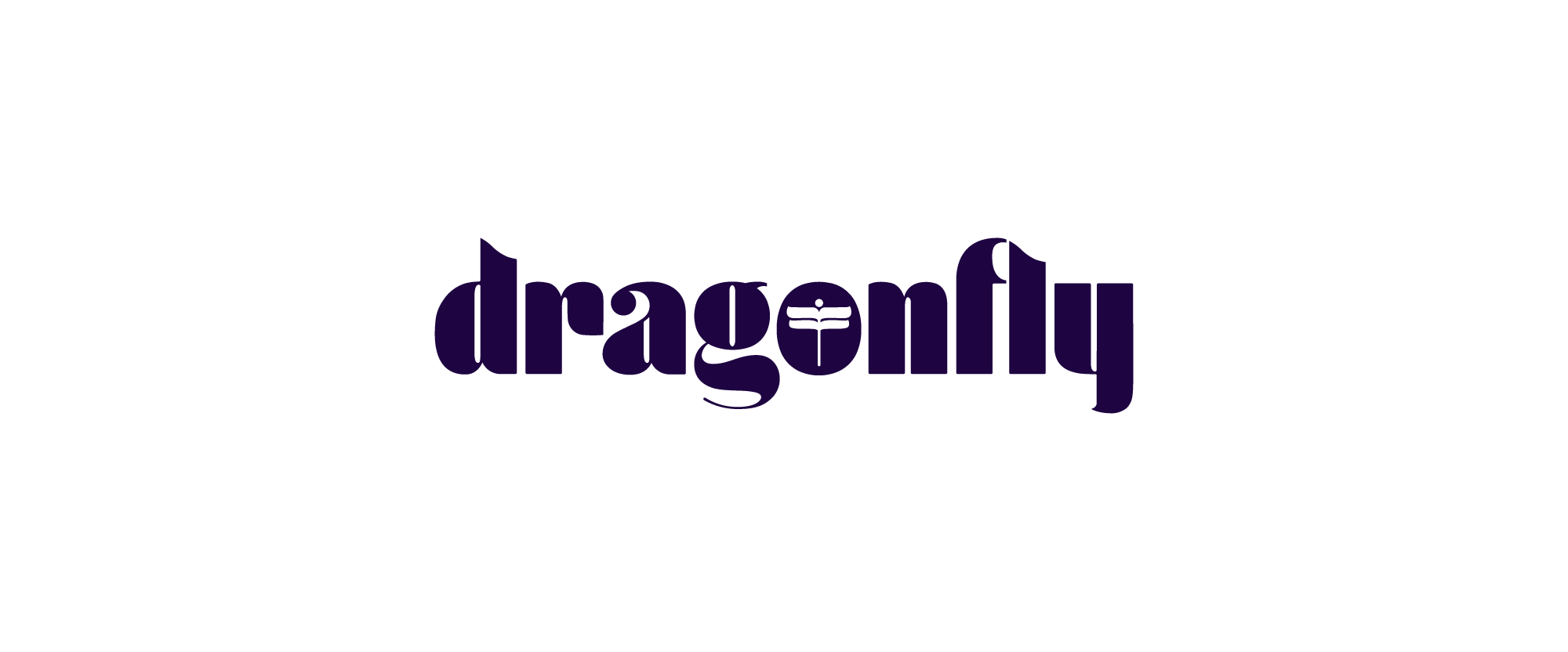 New Logo and Identity for Dragonfly by Mandala Studio
