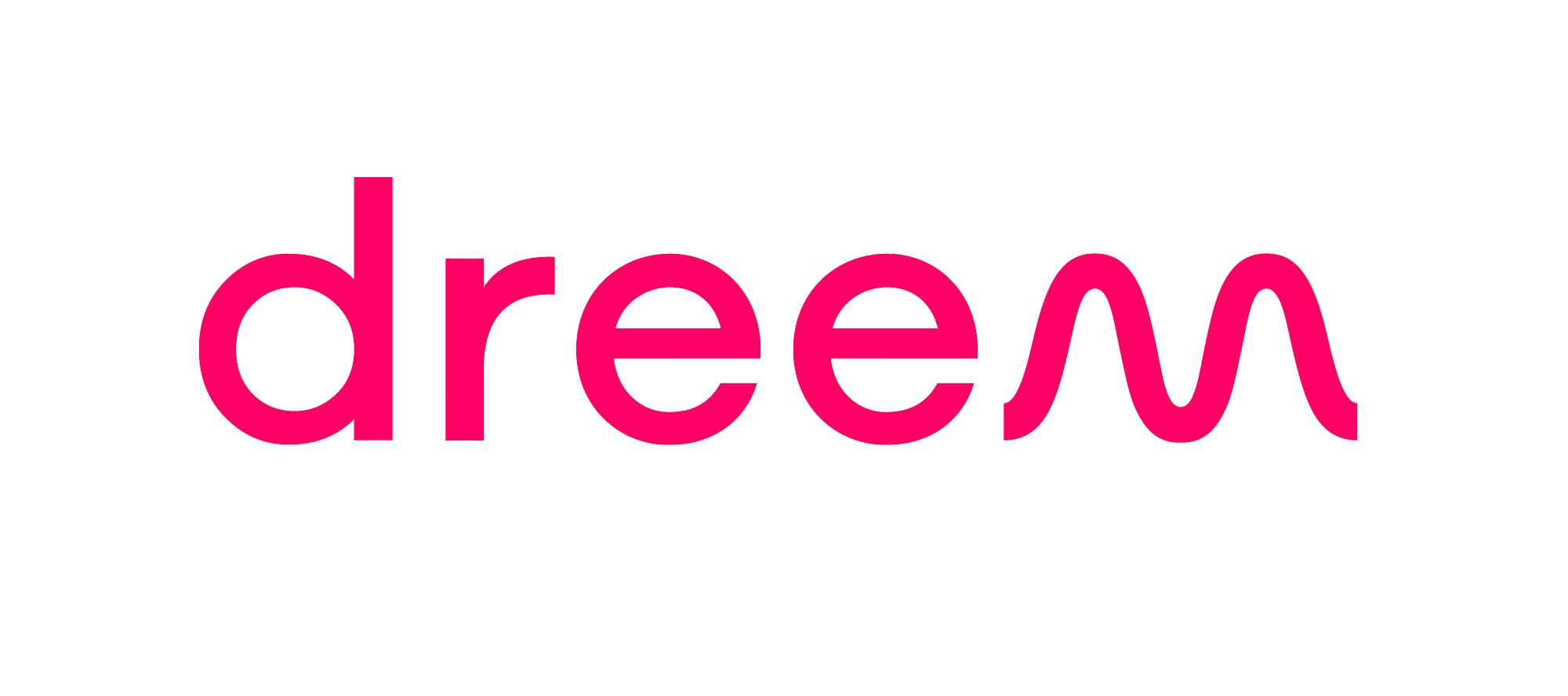 New Logo and Identity for Dreem by venturethree