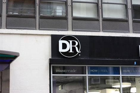 Duane Reade Stores