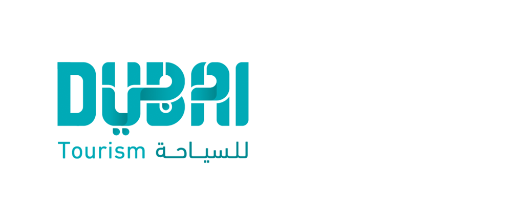 New Logo for Dubai Tourism