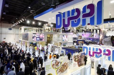 New Logo for Dubai Tourism