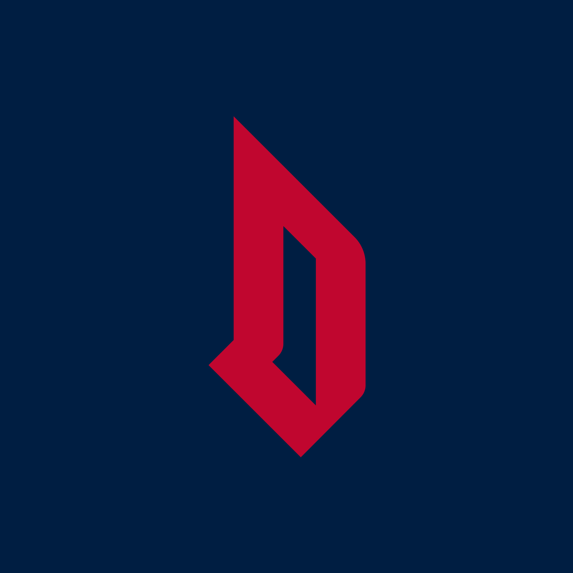 New Logo and Identity for Duquesne University Athletics by ChangeUp