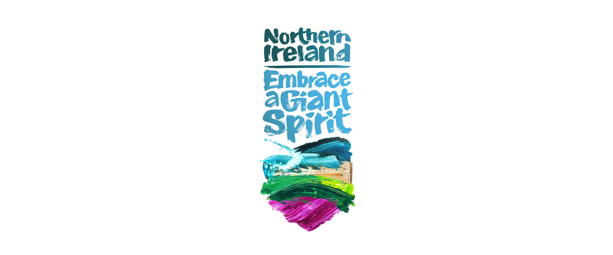 New Logo for Northern Ireland Tourism