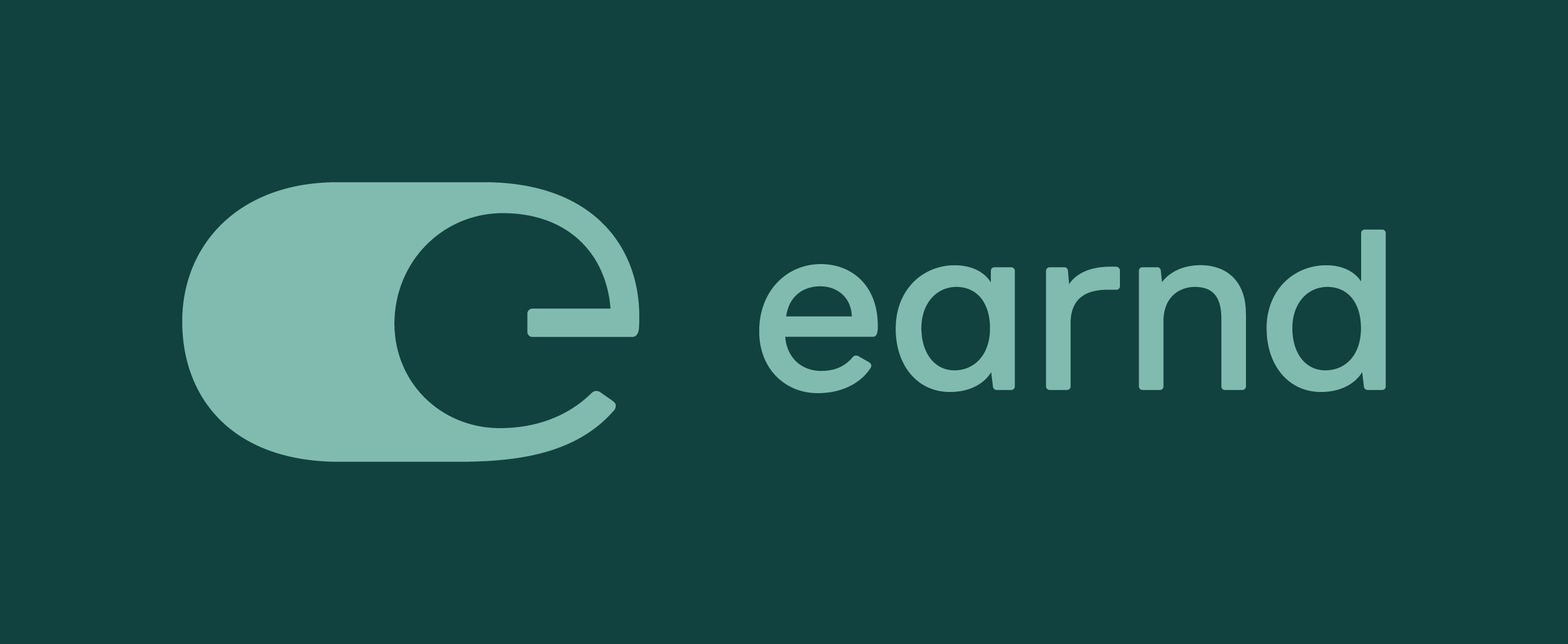 New Logo and Identity for Earnd by venturethree