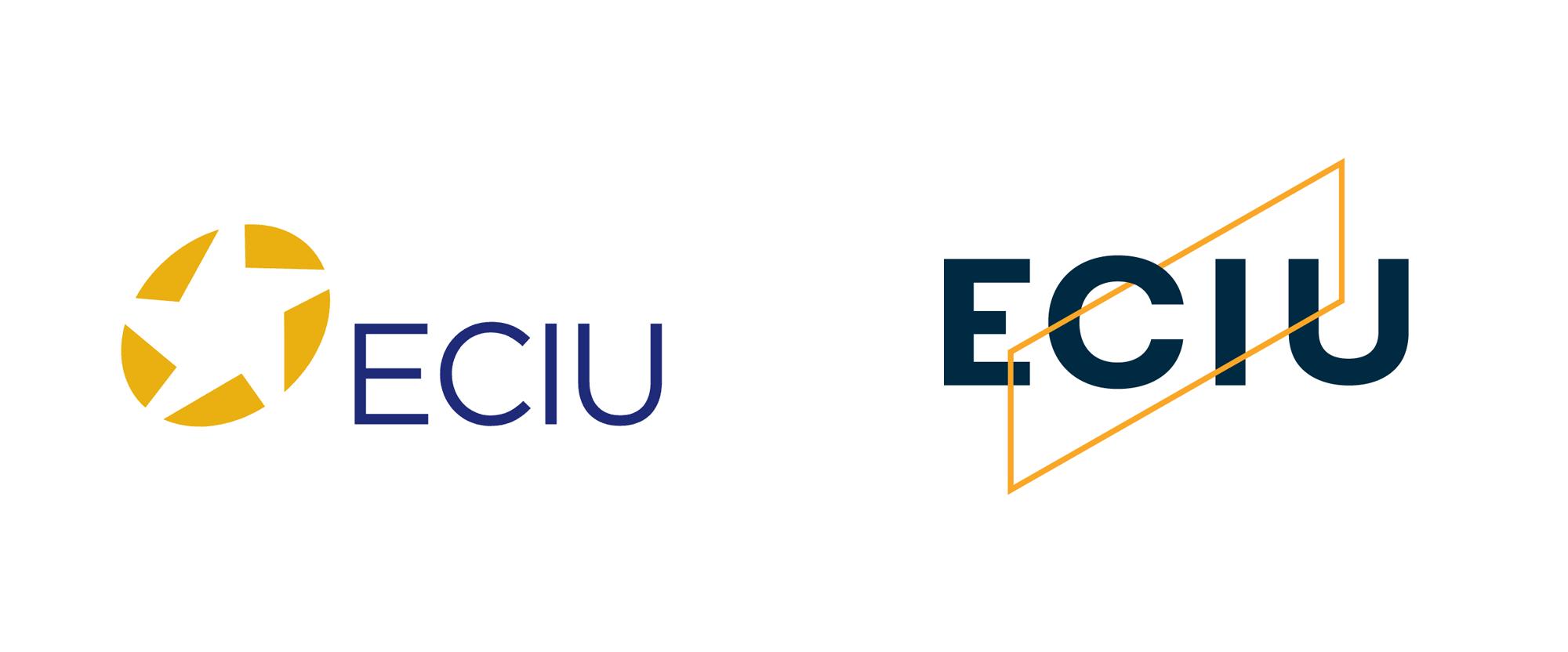 New Logo for European Consortium of Innovative Universities