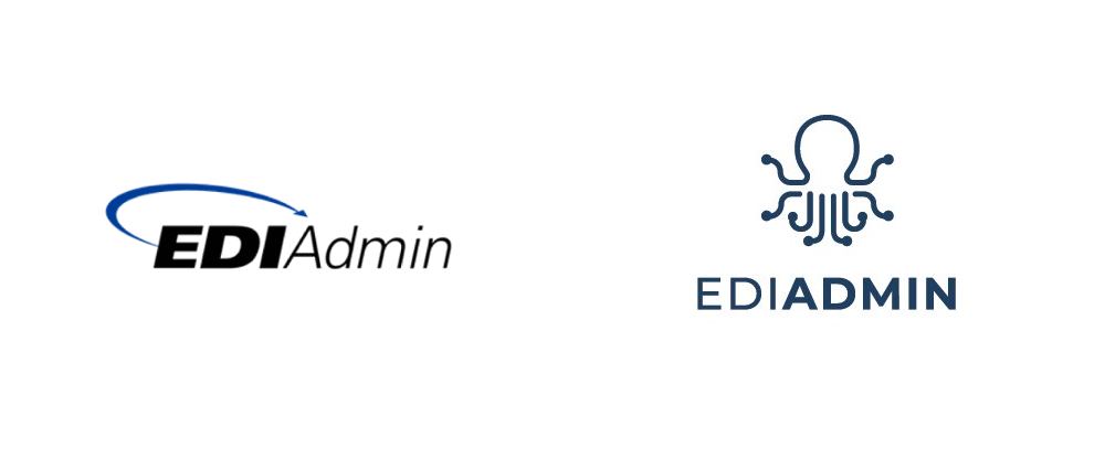 New Logo for EDIAdmin
