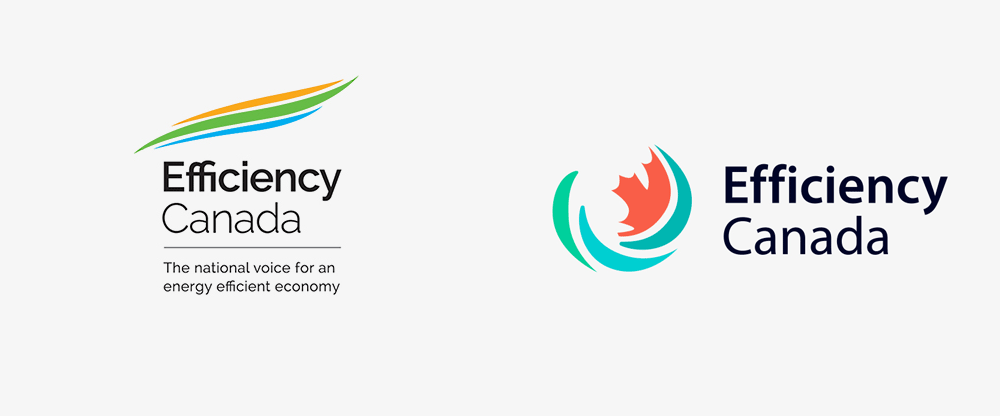 New Logo and Identity for Efficiency Canada by R&G Strategic Communications