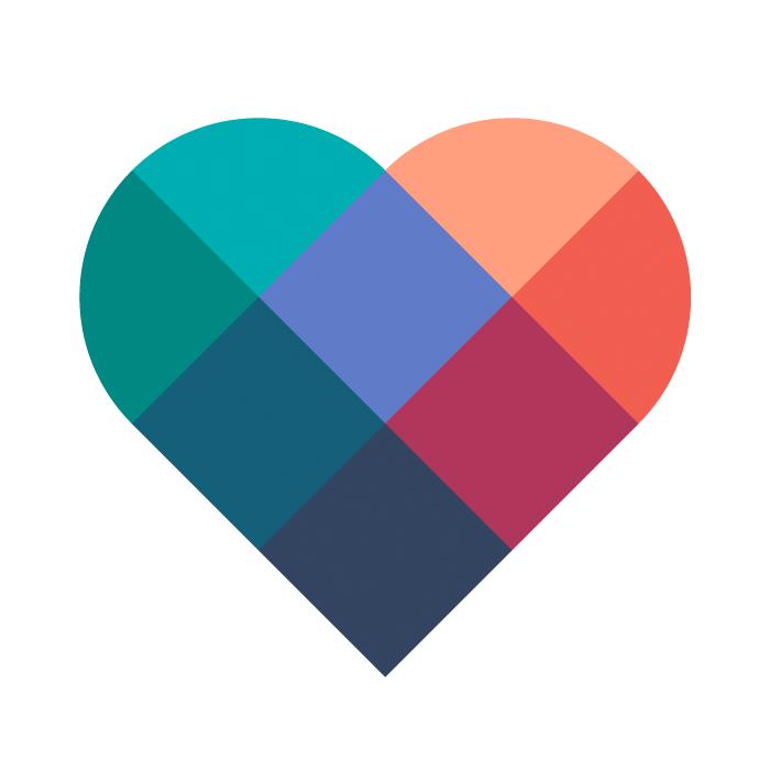 New Logo for eHarmony