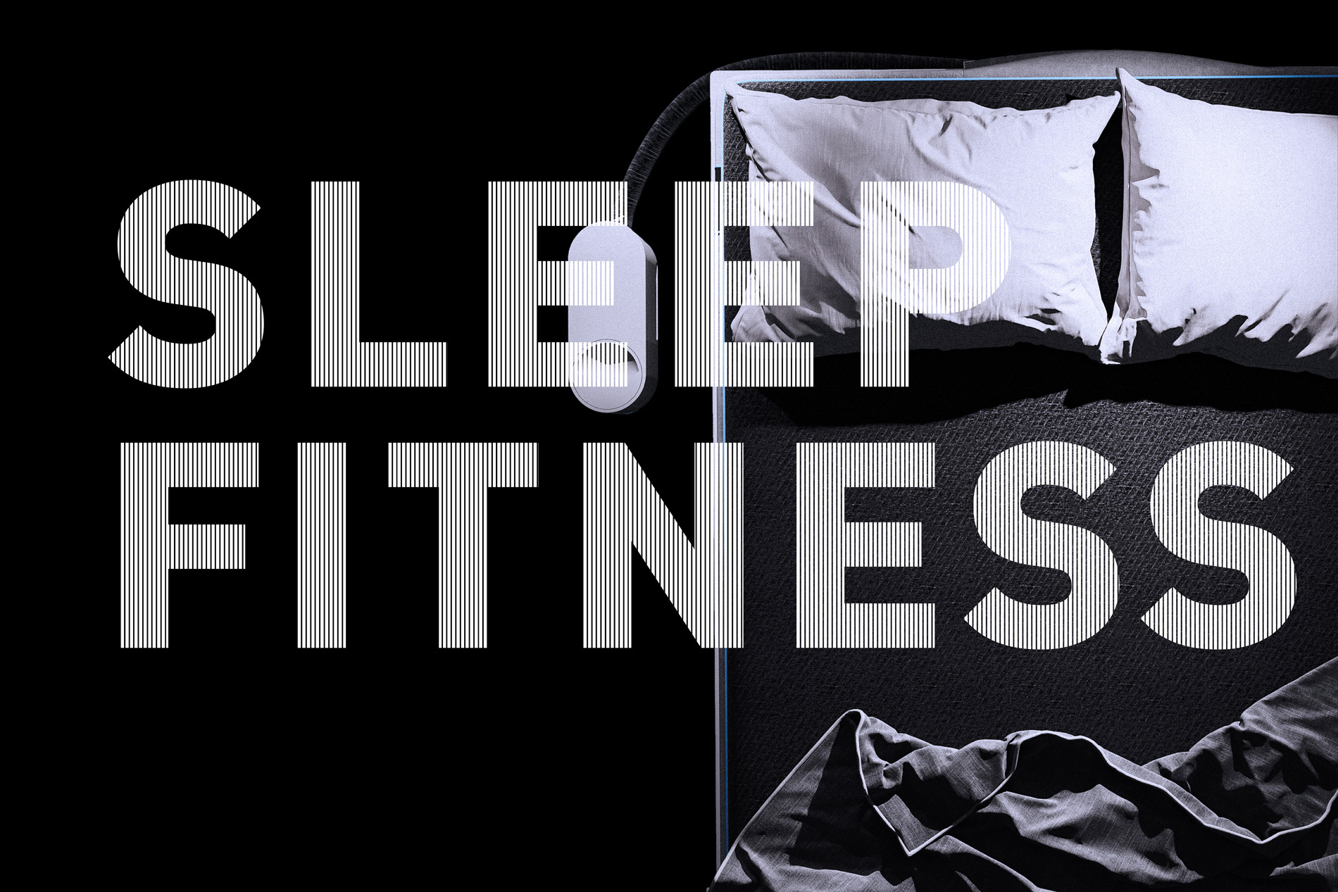 New Logo and Identity for Eight Sleep by Interesting Development