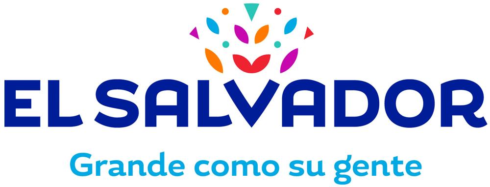 New Logo for El Salvador by Interbrand