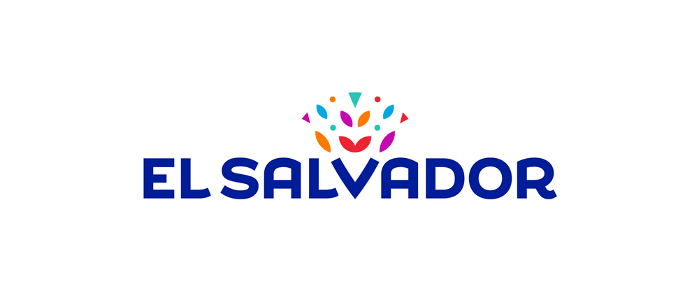 New Logo for El Salvador by Interbrand