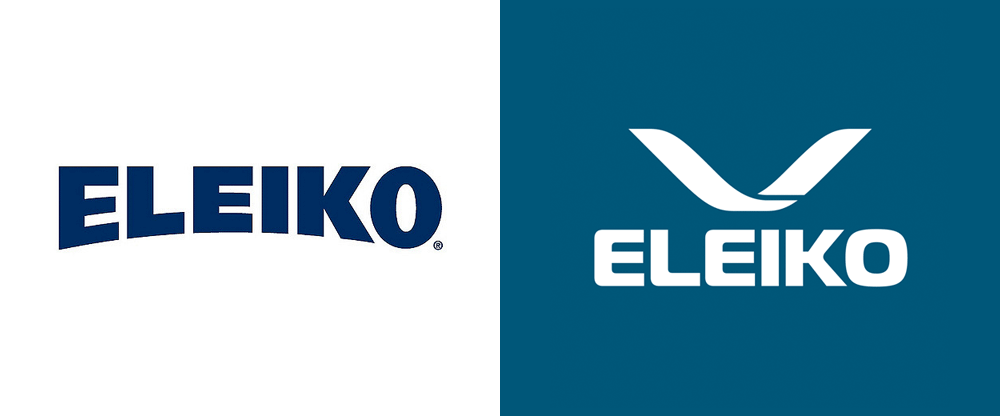 New Logo for Eleiko
