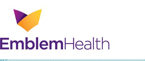EmblemHealth Logo, New