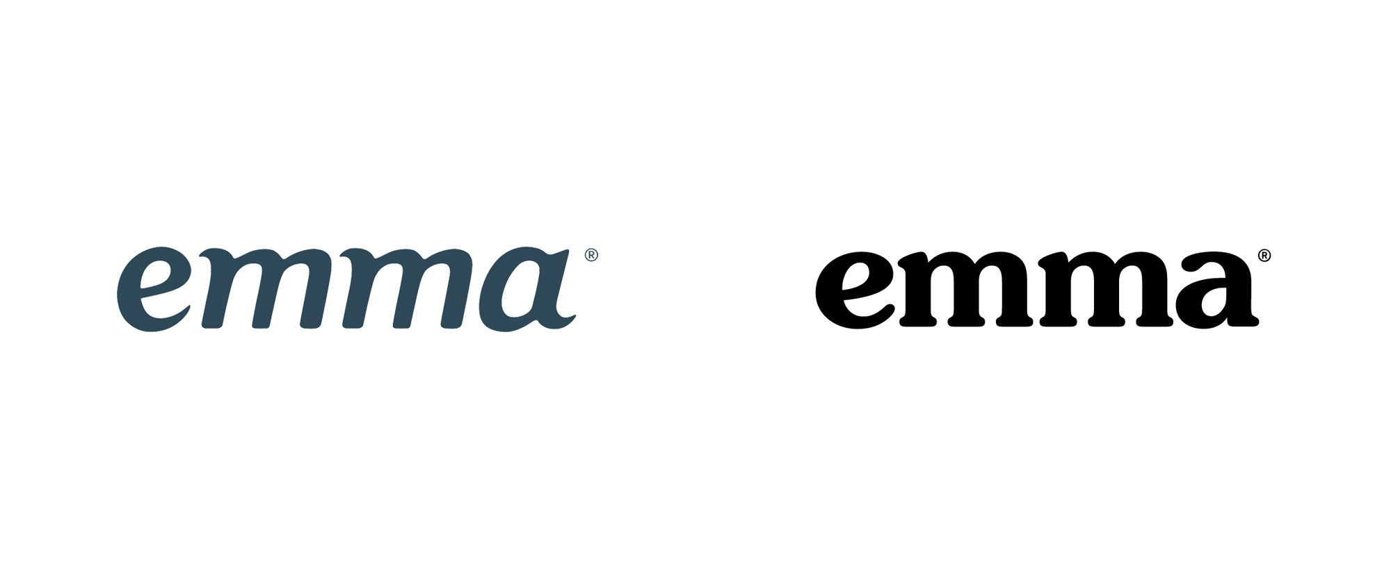 New Logo and Identity for Emma