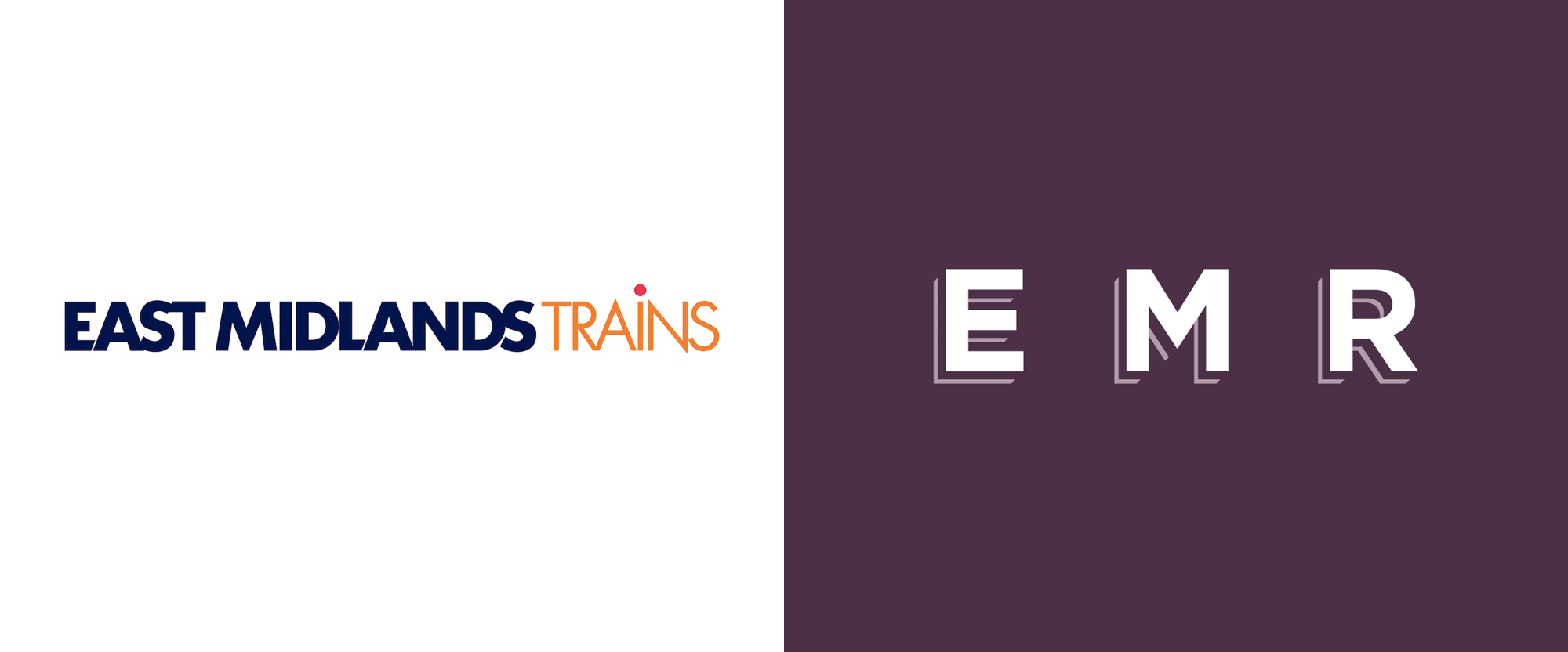 New Logo for East Midlands Railway​