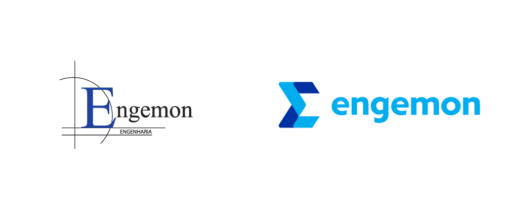 New Logo and Identity for Engemon by Interbrand
