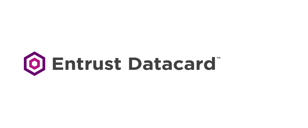New Name, Logo, and Identity for Entrust Datacard by Salt
