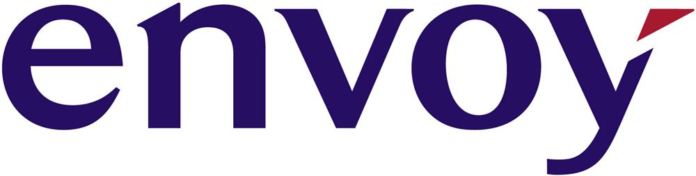 New Logo for Envoy