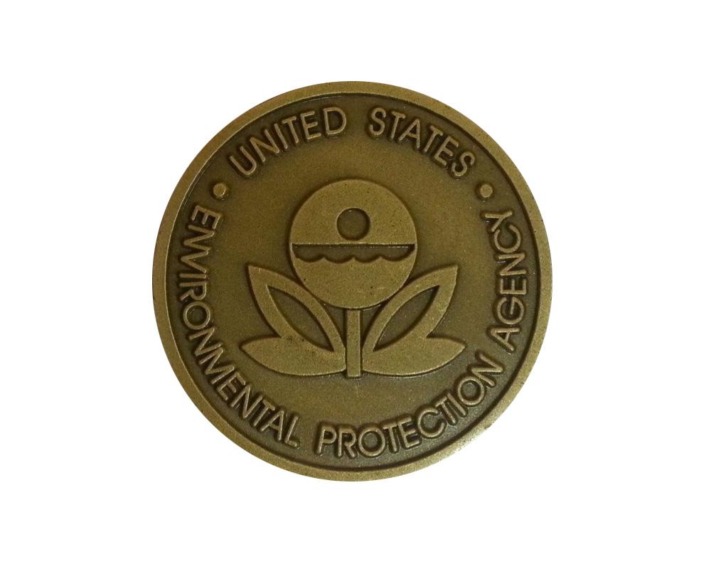 EPA Logo under Fire