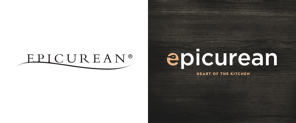 New Logo, Identity, and Packaging for Epicurean by Duffy & Partners