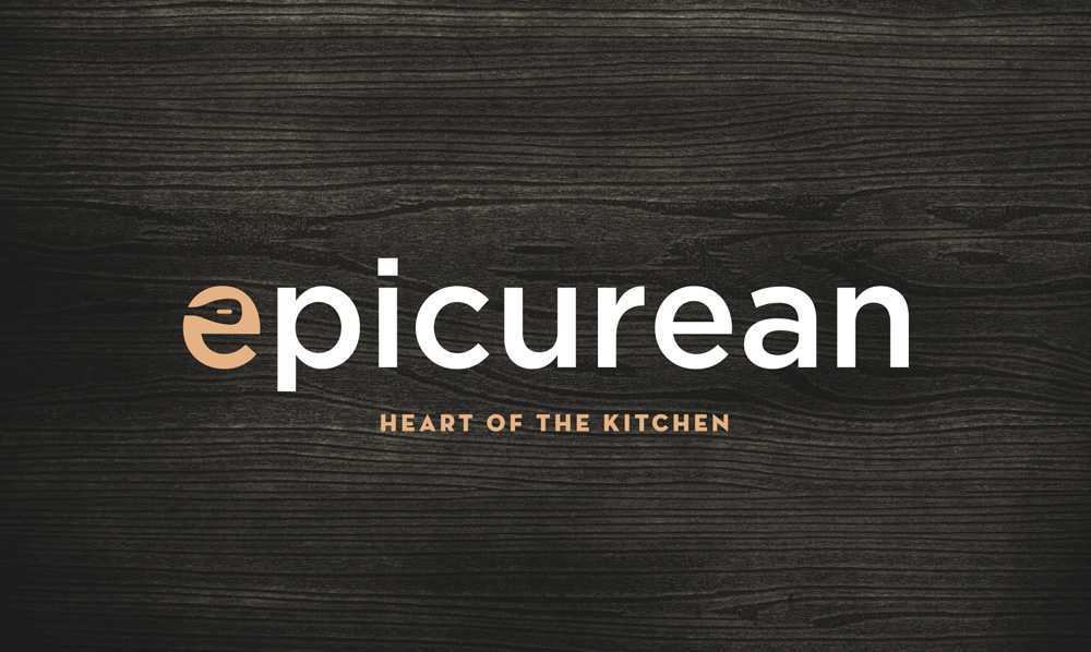 Brand New New Logo Identity And Packaging For Epicurean