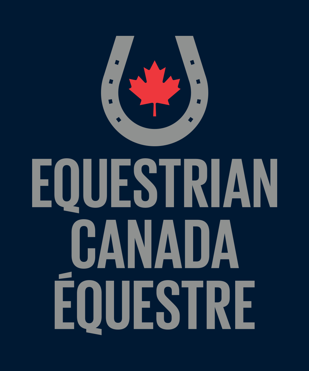 New Logo and Identity for Equestrian Canada by Hulse & Durrell