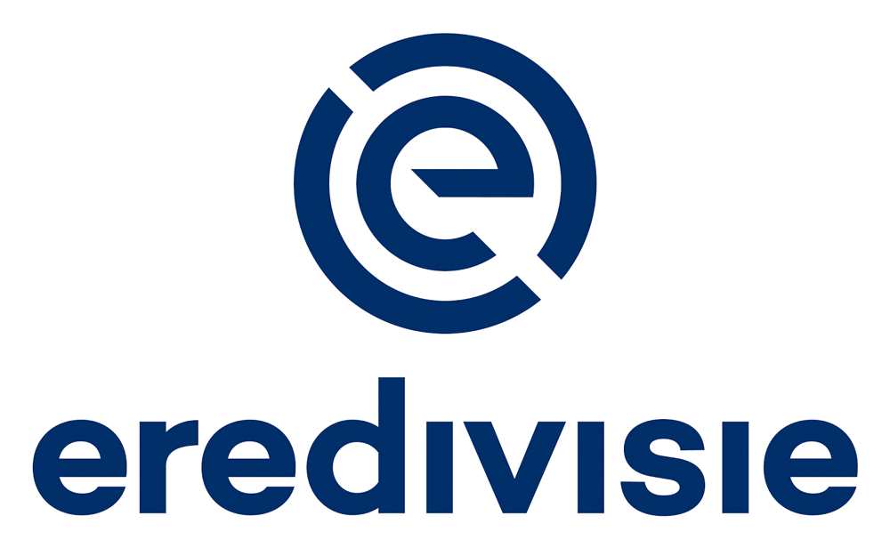 New Logo for Eredivisie by Dog and Pony