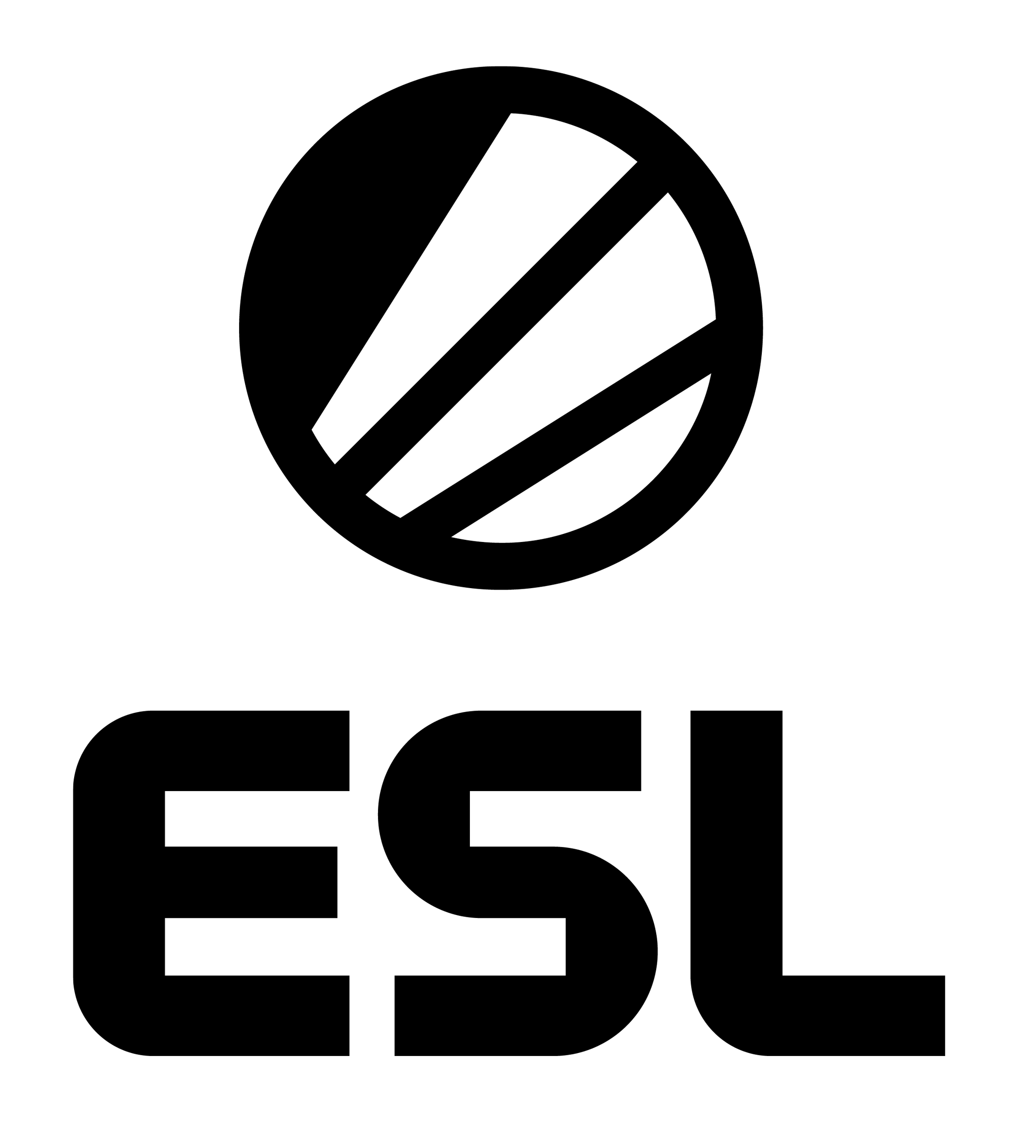New Logo and Identity for ESL by Superunion