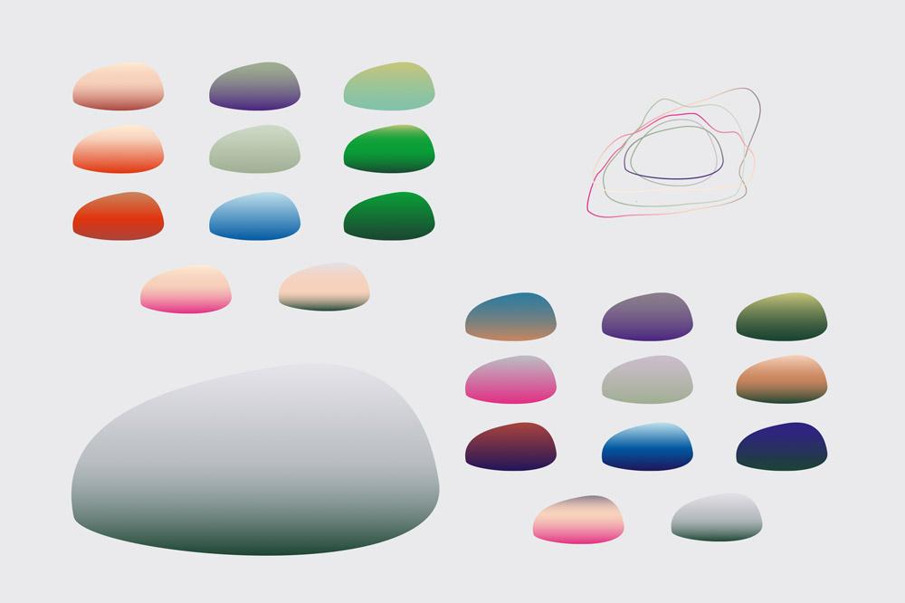 New Identity for Estonia by Estonian Design Team