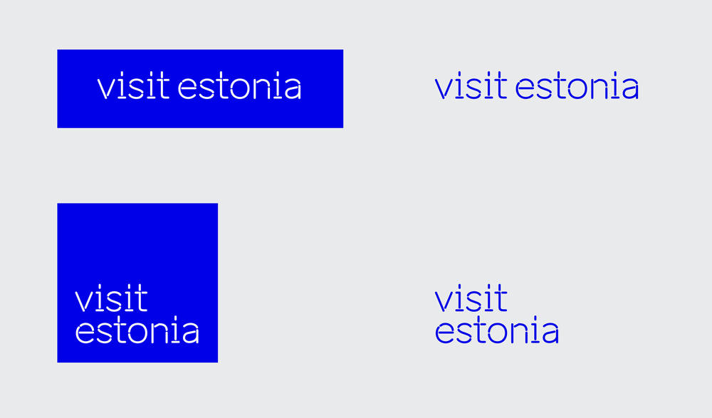 New Identity for Estonia by Estonian Design Team