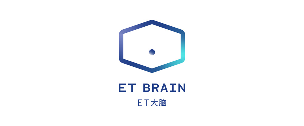 New Logo and Identity for ET Brain by Wolff Olins