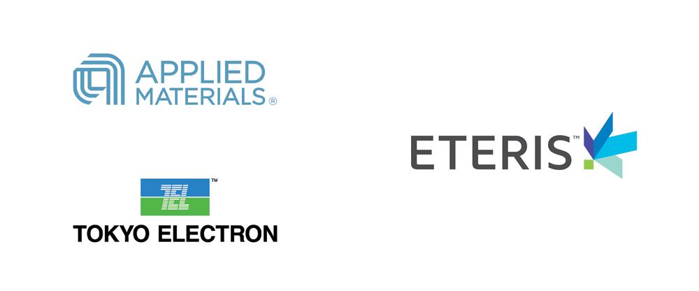 New Name and Logo for Eteris by Lippincott